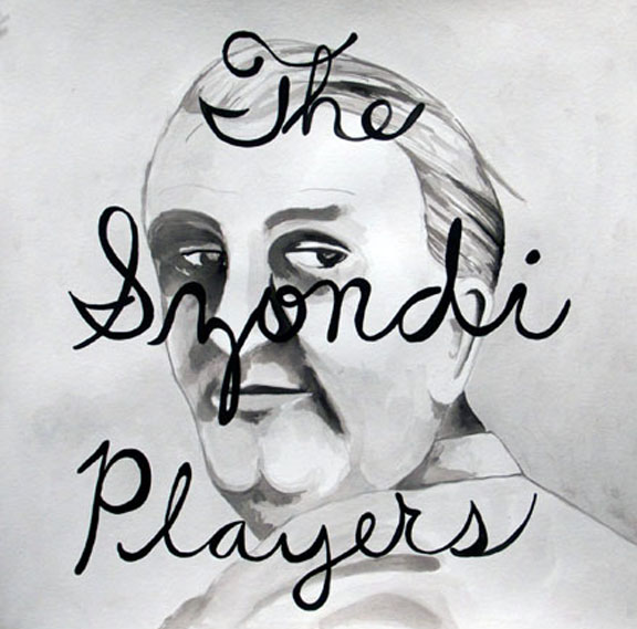 The Szondi Player Cover