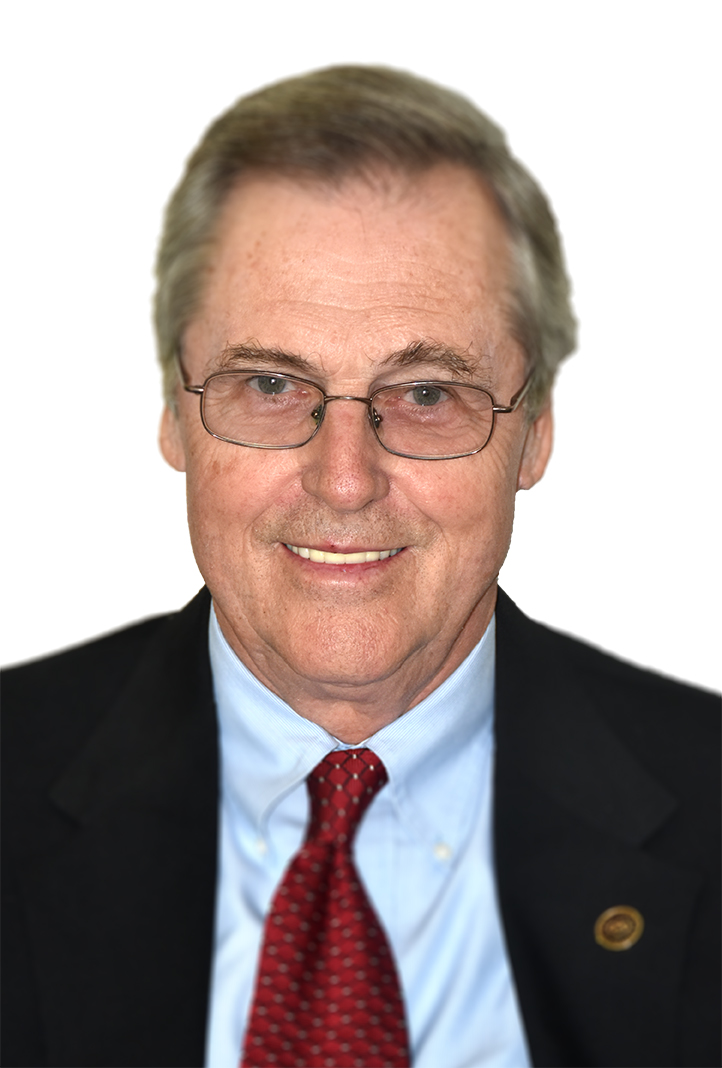 Hans Lengers, board of directors, past chair