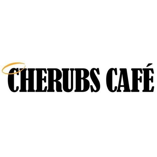 Cherubs Cafe Logo