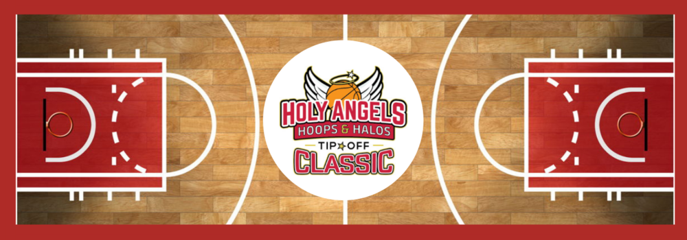 3rd Annual Hoops and Halos Tip-Off Classic