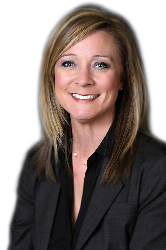Kerri Massey | Executive Vice President and COO