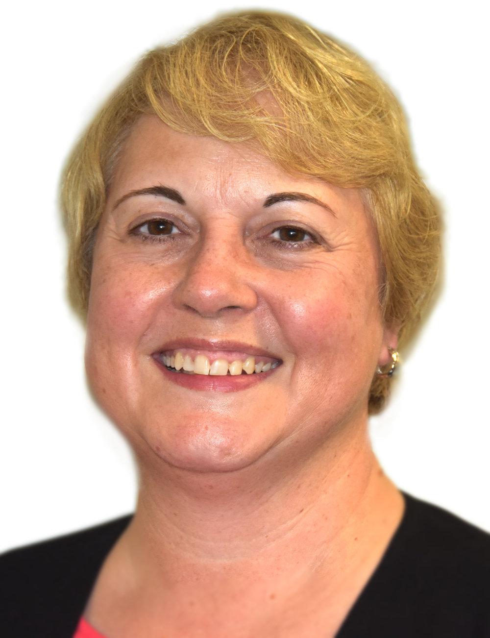 Louise Pernisi | Chief Nursing Officer
