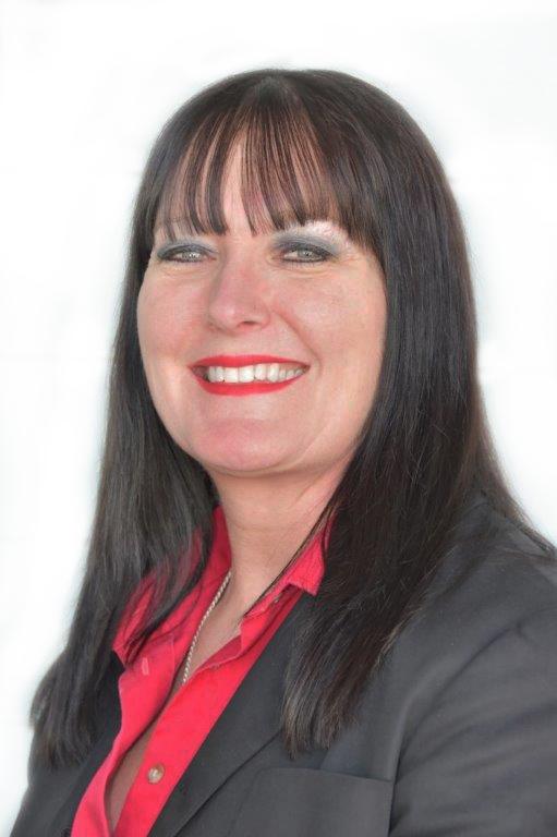 Paula Atkins | Chief Program Officer