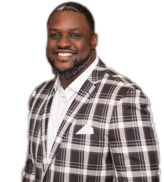 Donnie Thurman, Jr. | Vice President Human Resources