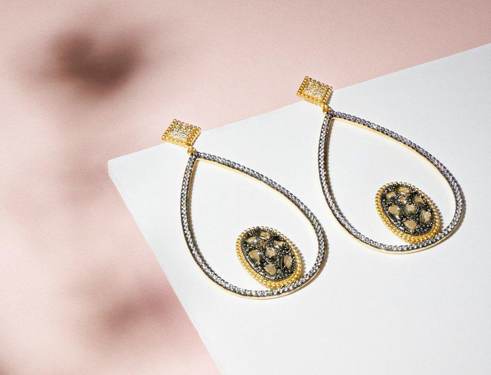 Shop Earrings -