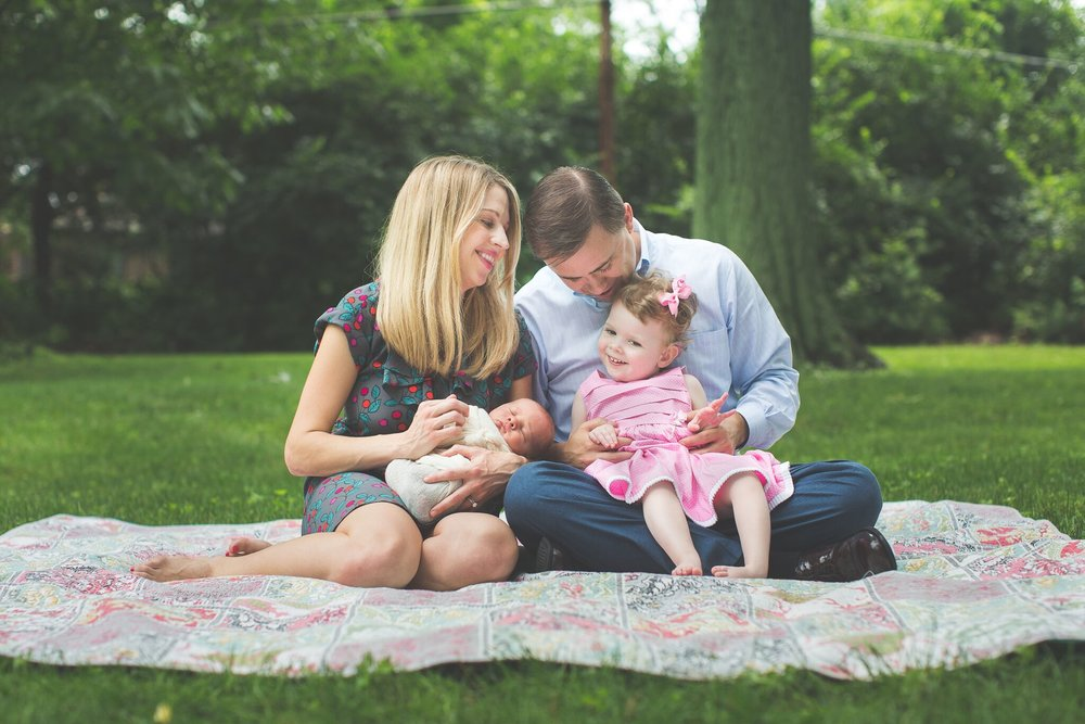 - I had the pleasure to sit down with Genny Jessee and talk about her sweet daughter June who passed away from neurological disorders and the June Jessee Memorial Foundation they created in honor of Junes memory. Genny and Matt first found out something was wrong with June when she failed the newborn hearing test. They just assumed that it was hearing problems but then they noticed she was having seizures called Infantile Spasm