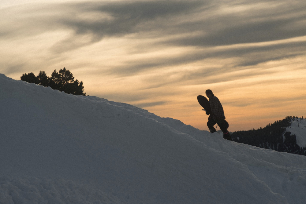 A home for snowboarding: Introducing Parts & Labor, a new snowboard show @ Snowboardmag.com