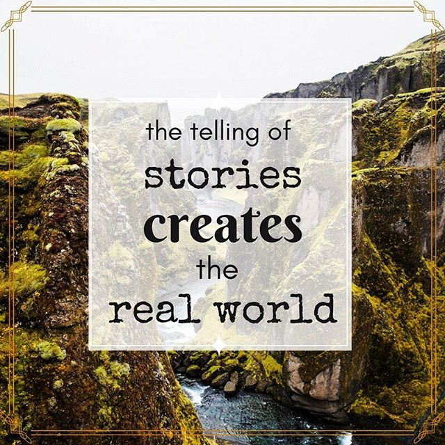 """The telling of stories creates the real world."" -Alberto Manguel . Stories are the oldest and most beautiful form of human connection. If you need help telling your brand's story, contact us today! We'll learn all about your brand and bring its story to your ideal audience in a captivating way. . . . . . . . #Kapstone #storytelling #stories #brandstory #brandrepsearch #companyculture #smallbusiness #smallbusinessowner #smallbusinesslove #smallbusinessowners #adventureawaits #businesscasual #businesscoach #consultant #consulting #consultation #socialmediatips #marketingstrategy #marketingonline #marketing101 #onlinebusiness #onlinecoach #inspiringquotes #inspirationoftheday #inspirationalquote #inspireme #inspireothers #quotesaboutlife #quotesofinstagram #quotesgram"