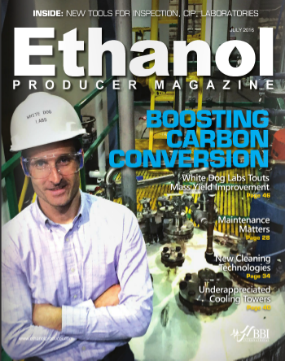 SUGAR Plus CO2 Equals More Ethanol July 2016 https://issuu.com/bbiinternational/docs/jul-16epm