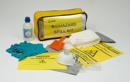 Specialist Spill Kits