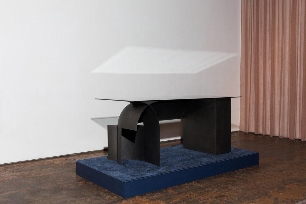 Glitch 2 (Desk)