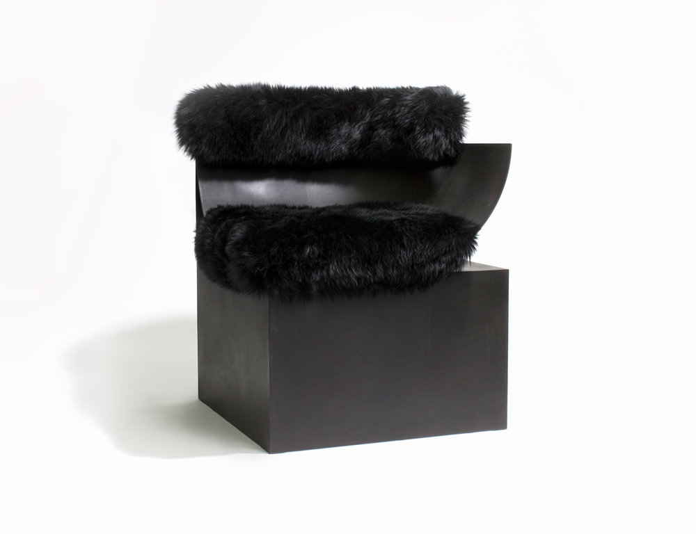 Glitch 8 (Chair)