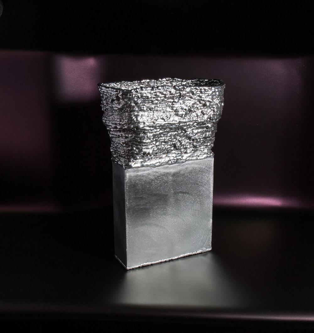Vessel - Aluminum