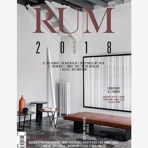 Rum Magazine, Jan 2018