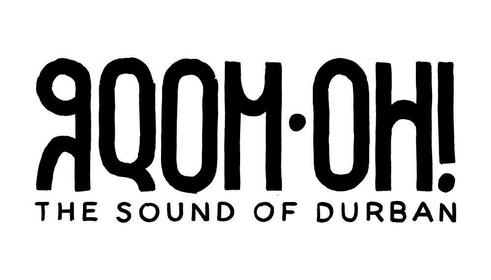 """""""Gqom is a raw dance music blueprint"""" -FACT"""