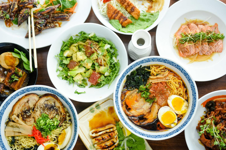 Japanese Comfort Food