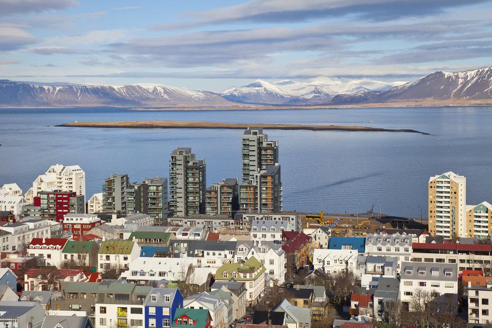 March 16, 2018  Reykjavik University
