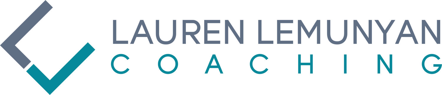 Lauren LeMunyan Coaching, LLC