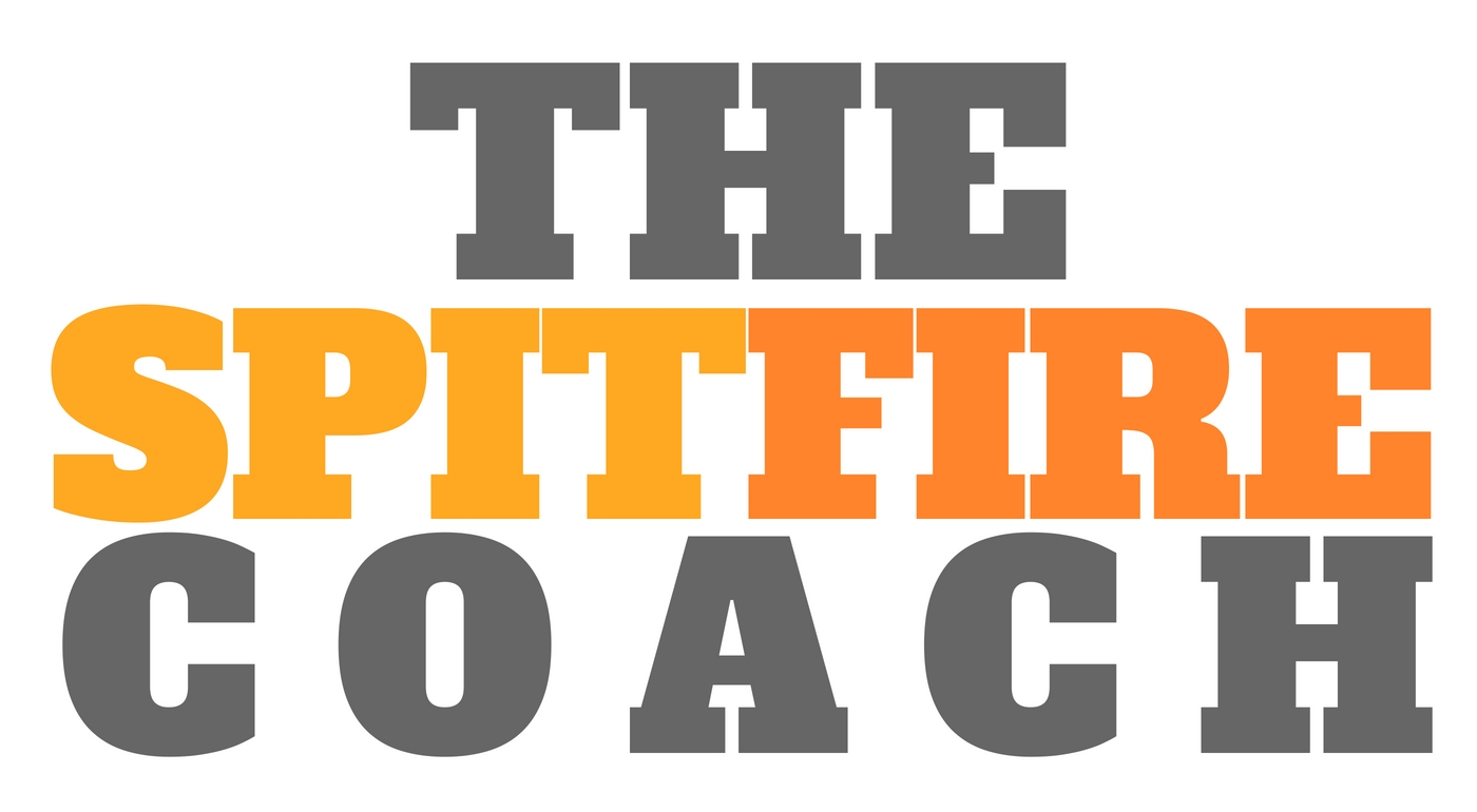 The SpitFire Coach | Lauren LeMunyan Coaching, LLC