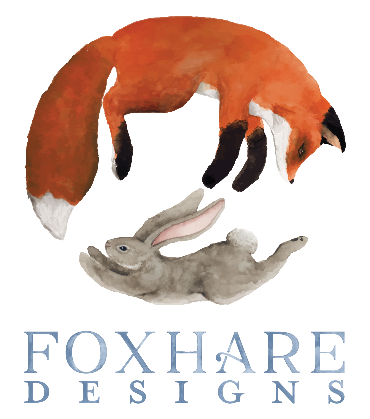 Foxhare Designs