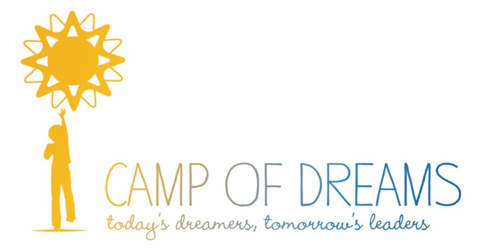 Camp of Dreams Logo.png