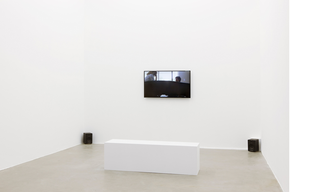 Parents , 2014, Installation, Kaufmann Repetto, Milan