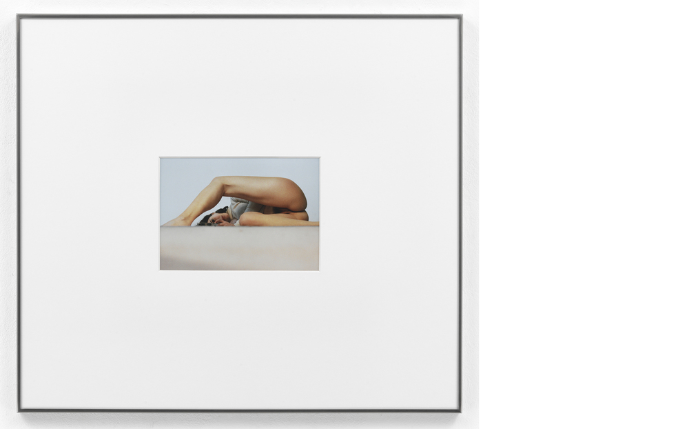 Untitled (Bottomless #4) , 2015, Inkjet print, 26x29 inches framed