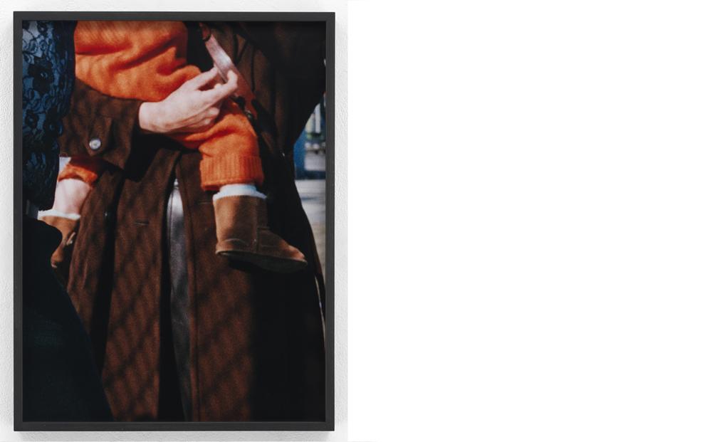 Untitled (Street #3) , 2015, Inkjet print, 21x16 inches