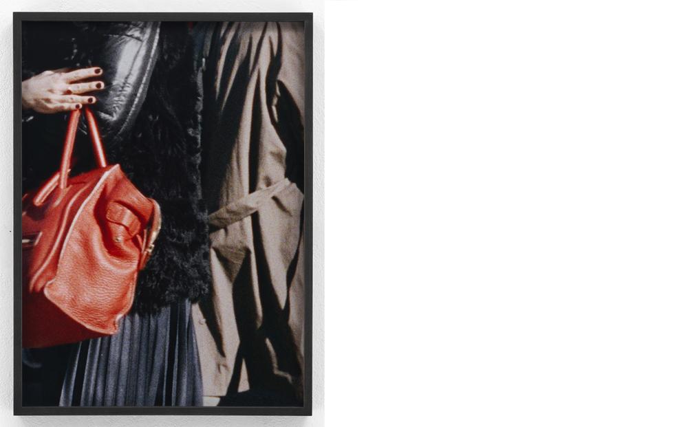 Untitled (Street #8) , 2015, Inkjet print, 21x15 inches