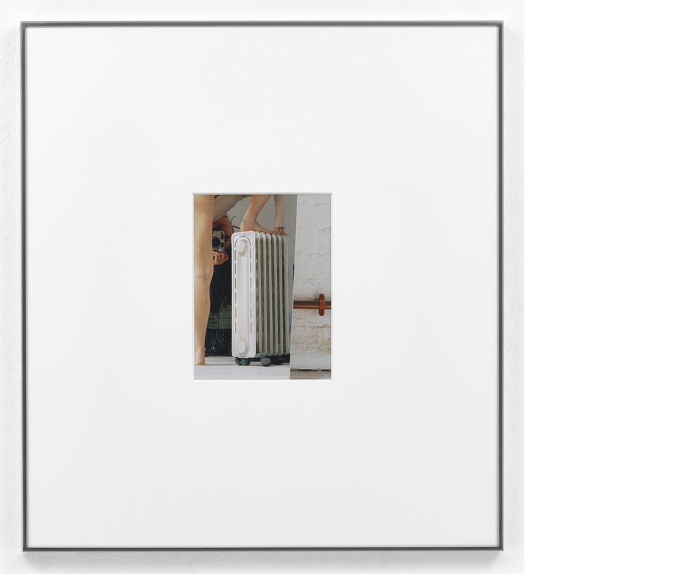 Untitled (Bottomless #2) , 2015, Inkjet print, 29x25 inches framed