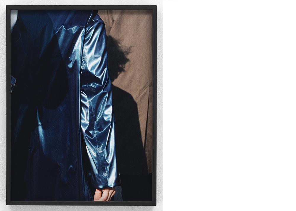 Untitled (Street #1) , 2015, Inkjet print, 21x15 inches