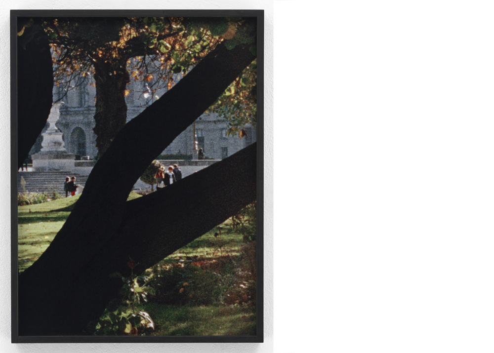 Untitled (Street #5) , 2015, Inkjet print, 21x16 inches