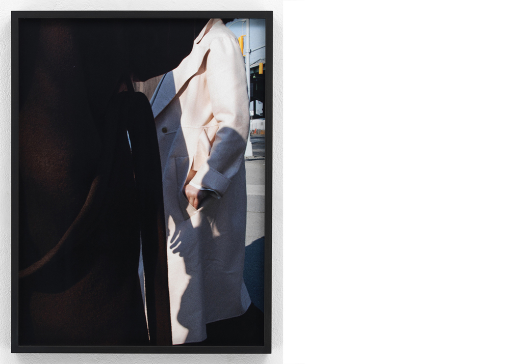 Untitled (Street #6) , 2015, Inkjet print, 21x16 inches