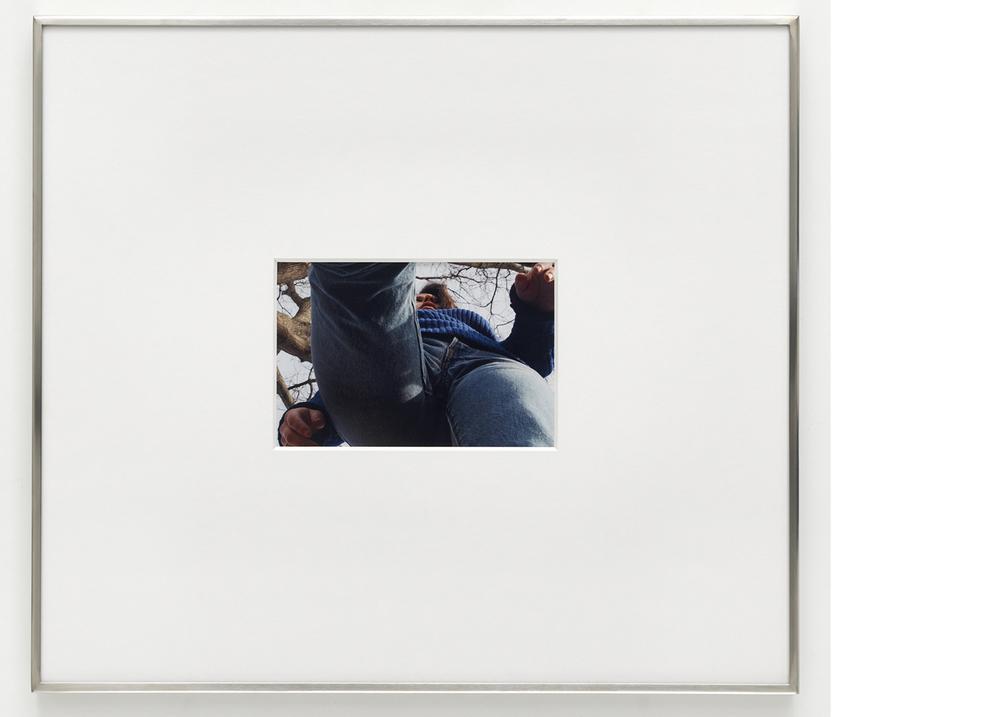 Untitled 2013, Digital C-print, 19 x 21 inches framed
