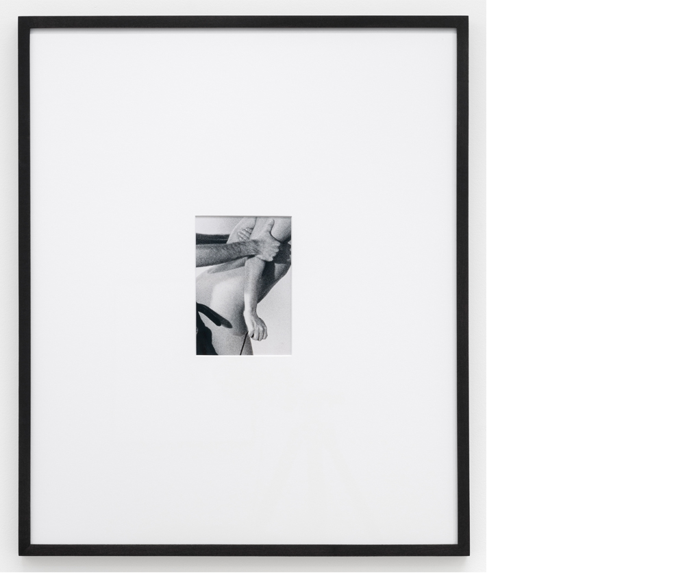 Untitled (Sex 2) , 2016, Inkjet print, 22x20 inches framed