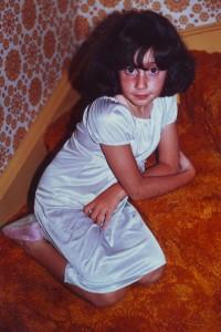 princess nightgown 1984