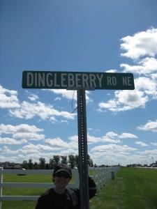 Dingleberry Rd NE