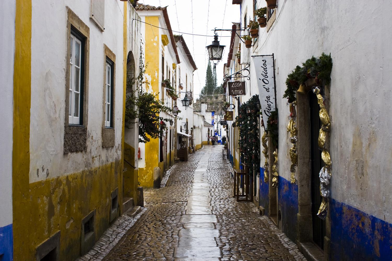 obidos path
