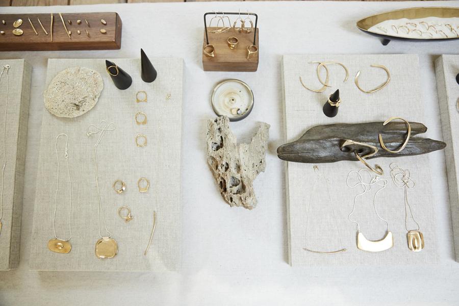 art studio kiersten crowley jewelry