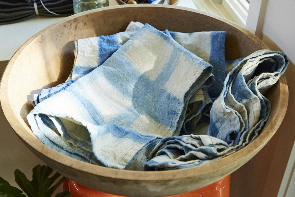 non perishable goods napkins