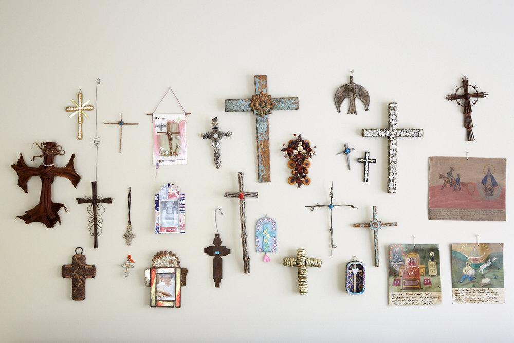 art crosses