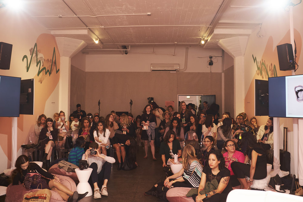 Girlboss rally los angeles