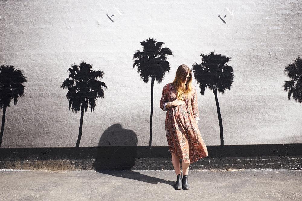 LA Story with Photographer Taryn Kent