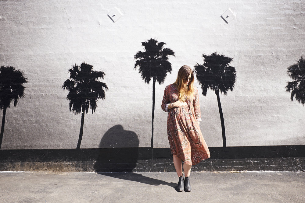 LA Story with Photographer Taryn Kent
