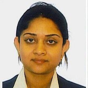 Assistant Prof. Bidisha Ghosh