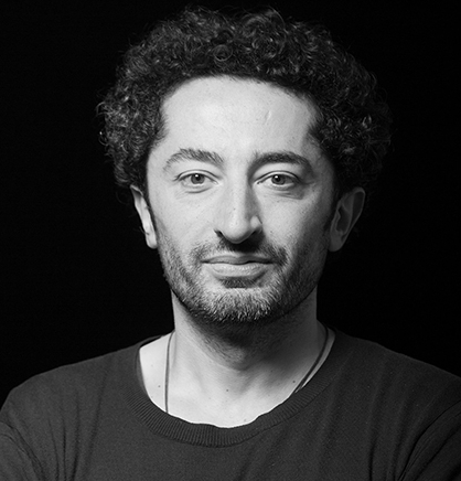 Assistant Prof. Francesco Pilla