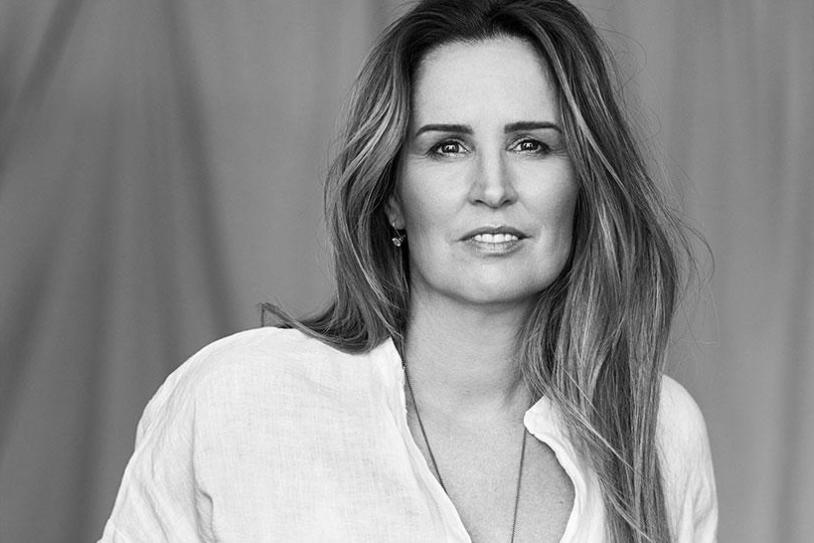 Bar Beauté Maggie Bouffard - Rencontre avec Jennifer Brodeur, esthéticienne des starsElle Québec / June 2017