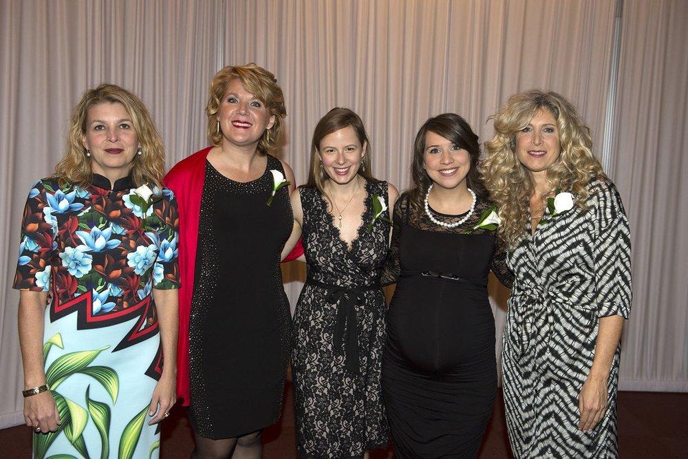 Prix Femmes d'affaires du Québec - Journal de Montréal / Novembre 2016