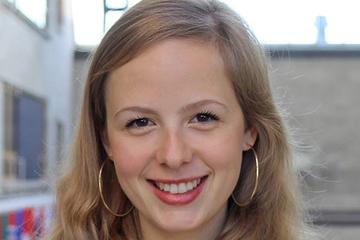 Cégépiens d'exception:Lara Emond - Cégep Sainte-Foy