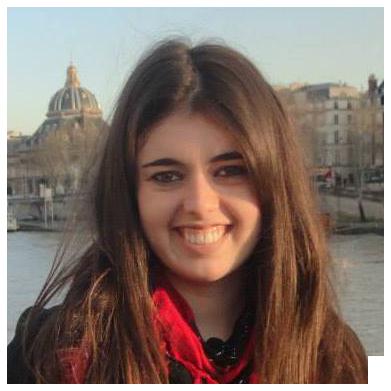 Émilie Lavoie  Coordonnatrice de comptes